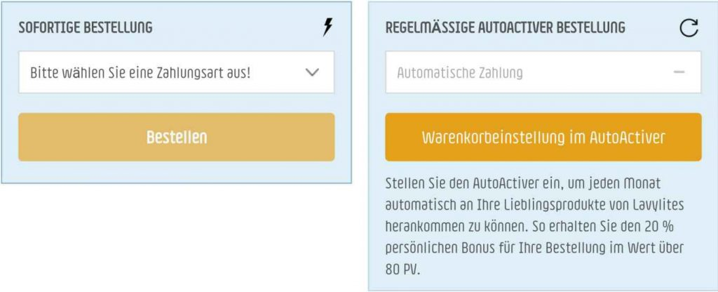 Business - Was ist Autoactiver