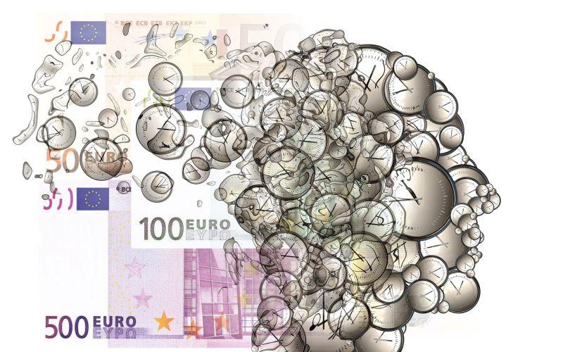Business - Zeit gegen Geld