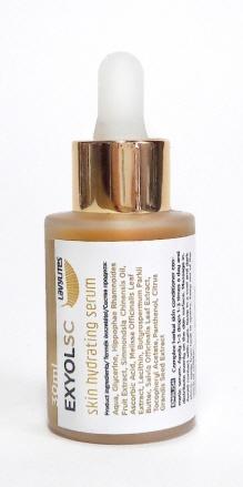 Produkte Lavylites - Exyol Stammzellenserum